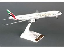 Boeing 777-300 Emirates Airline Resin Skymarks Colelctors Model Scale 1:200 G